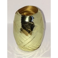 Ribbon Cob - Metallic Light Gold