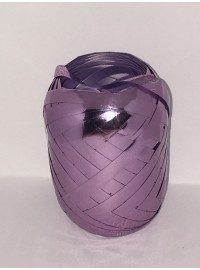 Ribbon Cob - Metallic Lilac