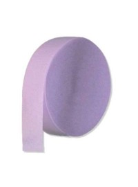 Lilac Crepe Streamers (10)