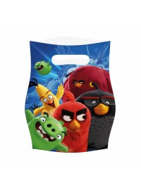 Angry Birds Movie Party Bags (8)