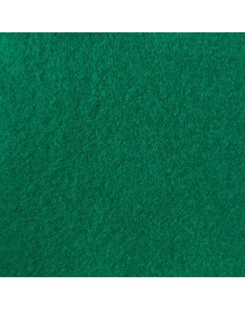 Felt Square - Bottle Green