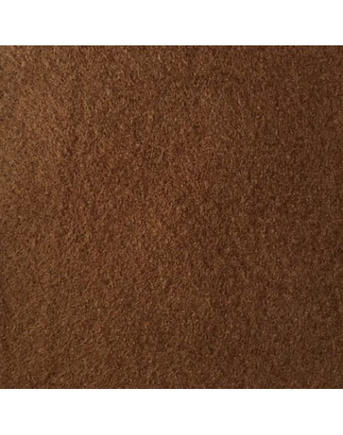 Felt Square - Brown