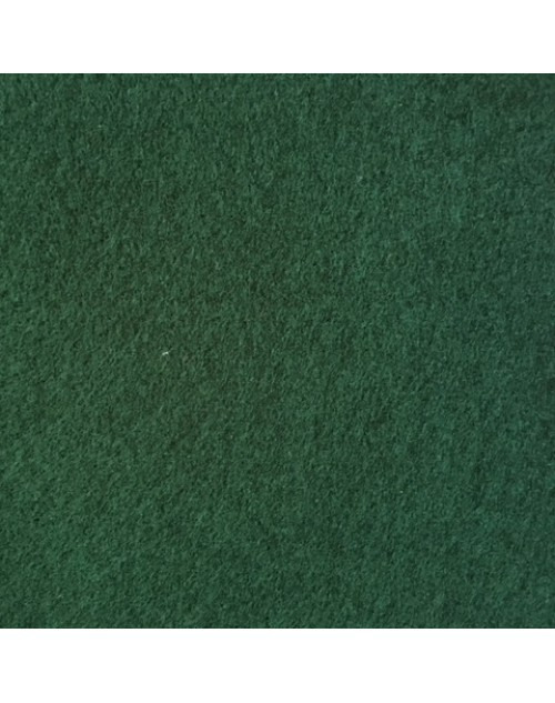 Felt Square - Dark Green