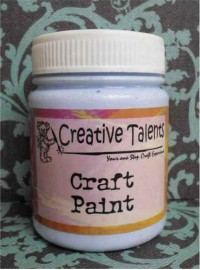 Craft Paint - No.05 Baby Blue 100ml