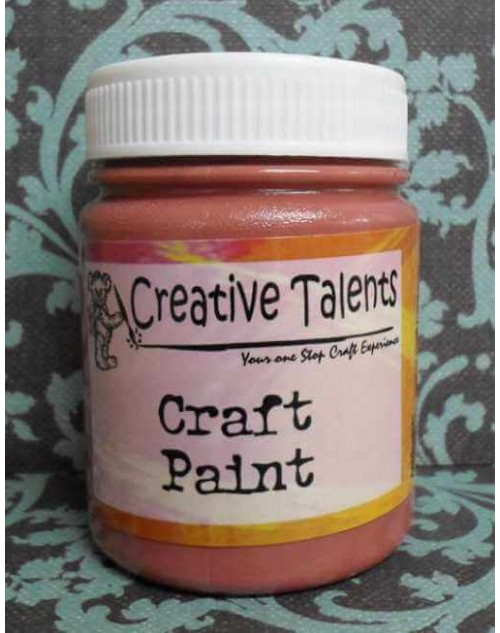 Craft Paint - No.20 Mauve 50ml