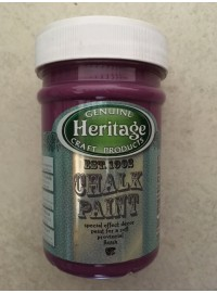 03 Deep Purple Chalk Paint - 250ml