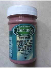 29 Antique Rose Chalk Paint - 250ml