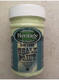 32 Lime Sorbet Chalk Paint - 250ml