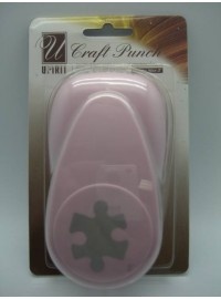 "Craft Punch 2"" - Puzzle"
