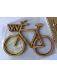 Bicycle - Wood