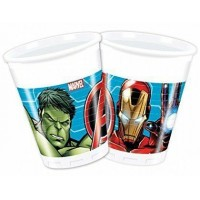 Mighty Avengers Cups (8)