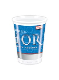 Thor Cups (8)
