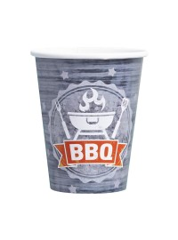 BBQ Cups (8)