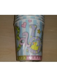 Baby Blanket Cups (8)