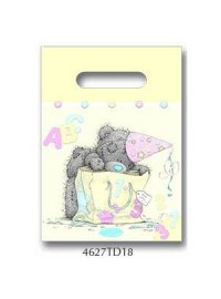 Tatty Teddy Nursery Party Bags