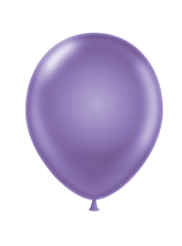 Metallic Balloon - Lavender