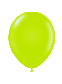 Balloon - Lime