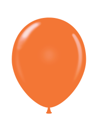 Balloon - Orange