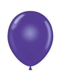 Balloon - Purple