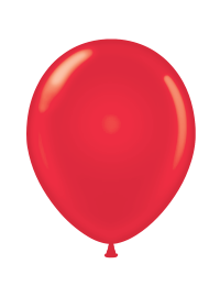 Balloon - Red