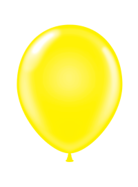 Balloon - Yellow