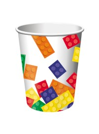 Block Party Cups (8)