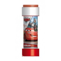 Cars Bubbles 60ml