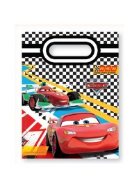 Cars Formula Party Bags (6)