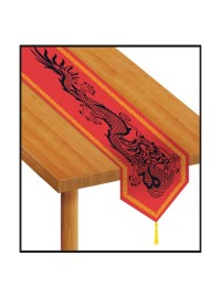 Dragon Table Runner