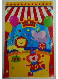 Circus Party Bags (6)