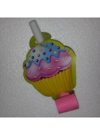 Cupcakes Blowouts