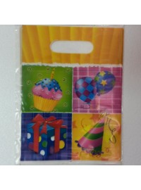 Cupcakes Party Bags