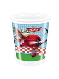 Planes Cups (8)