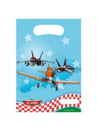 Planes Party Bags (6)