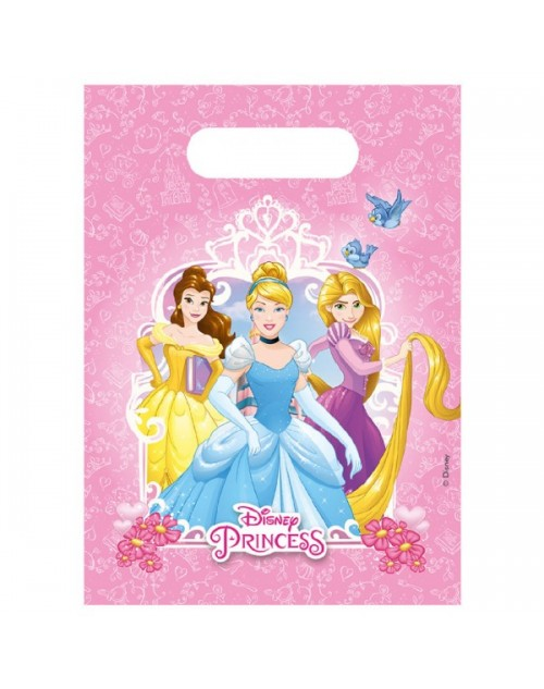 Princess Heartstrong Party Bags (6)