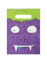 Doodle Monsters Party Bags (8)