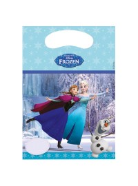 Frozen Ice Skating Party Bags (6)
