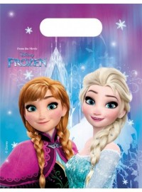 Frozen Northern Lights Party Bags (6)