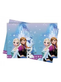 Frozen Northern Lights Tablecover