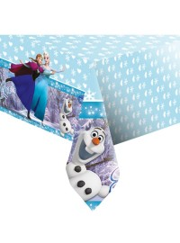 Frozen Ice Skating Tablecover