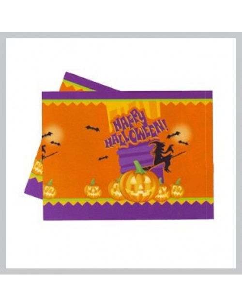 Halloween Tablecover