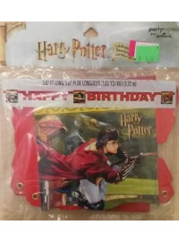 Harry Potter Letter Banner
