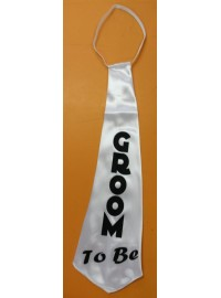 Necktie - Groom to Be