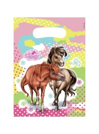 Charming Horses Party Bags (6)