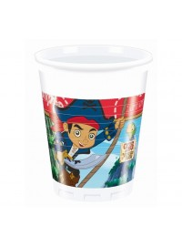 Captain Jake Cups (8)
