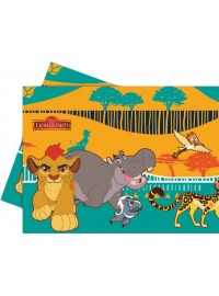 Lion Guard Tablecover