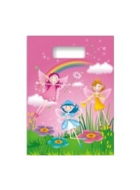 Little Fairy Party Bags (10)