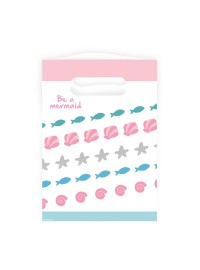 Be a Mermaid Party Bags (8)