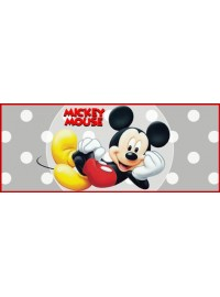 Mickey Oros Bottle Sticker