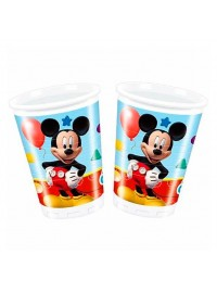 Playful Mickey Cups (8)